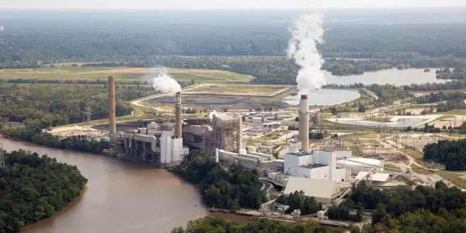 Comment period set to close on permit for new natural gas power plant in Charles City