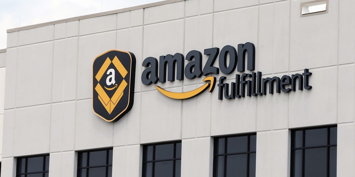 New Amazon fulfillment center to bring 150 new jobs to Central Virginia
