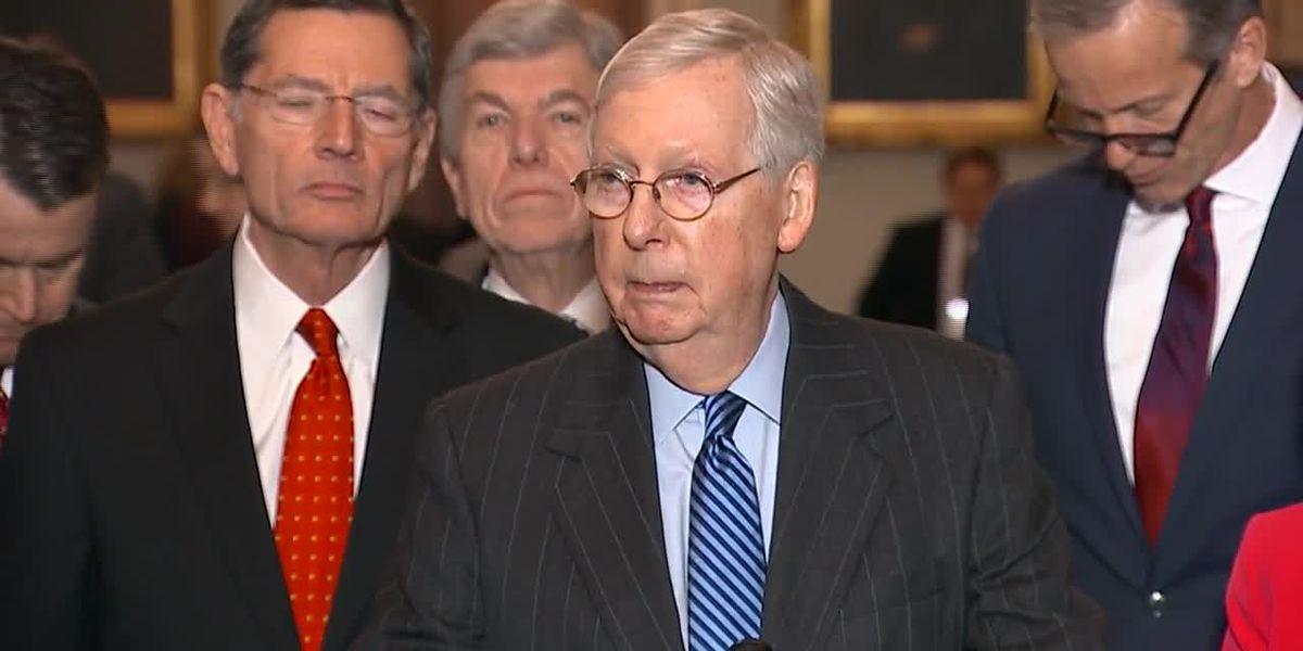 House votes Wednesday to send impeachment articles to Senate