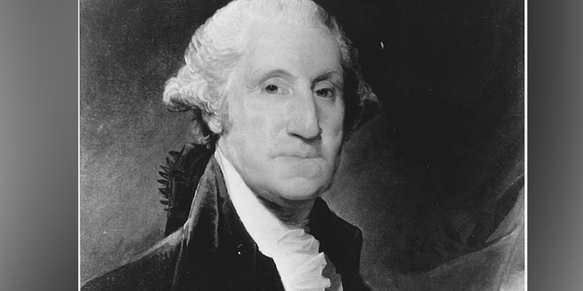 On This Day: George Washington resigns his commission as commander-in-chief of the Continental Army