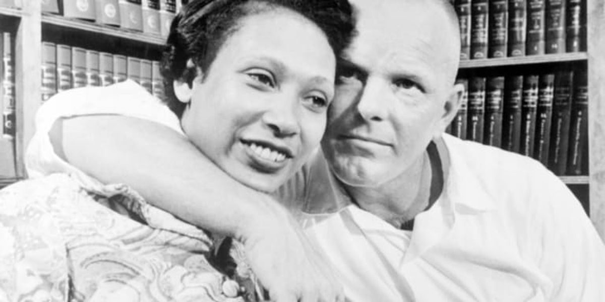 On This Day: Bans on interracial marriage ruled unconstitutional – thanks to a Va. couple