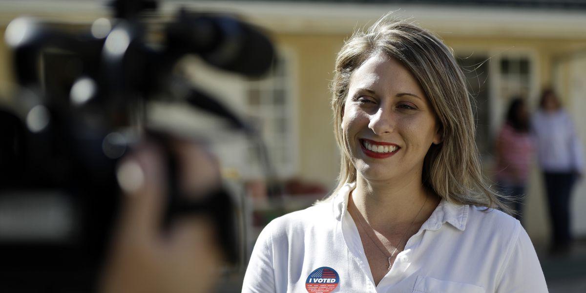 Scandal brings election risk for rising Democratic star
