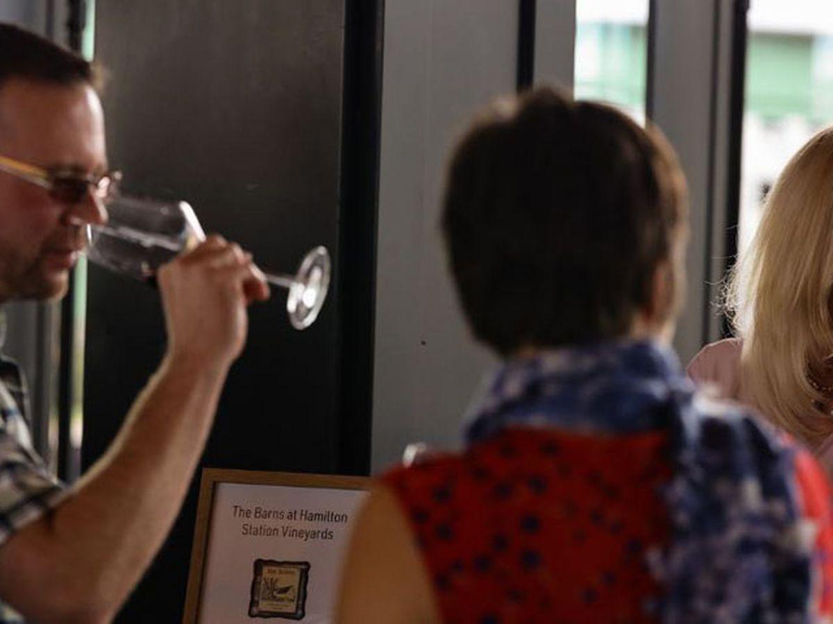 COVID-19 disrupts Virginia tourism ahead of peak season