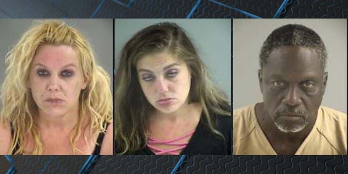 3 arrested in Henrico prostitution bust