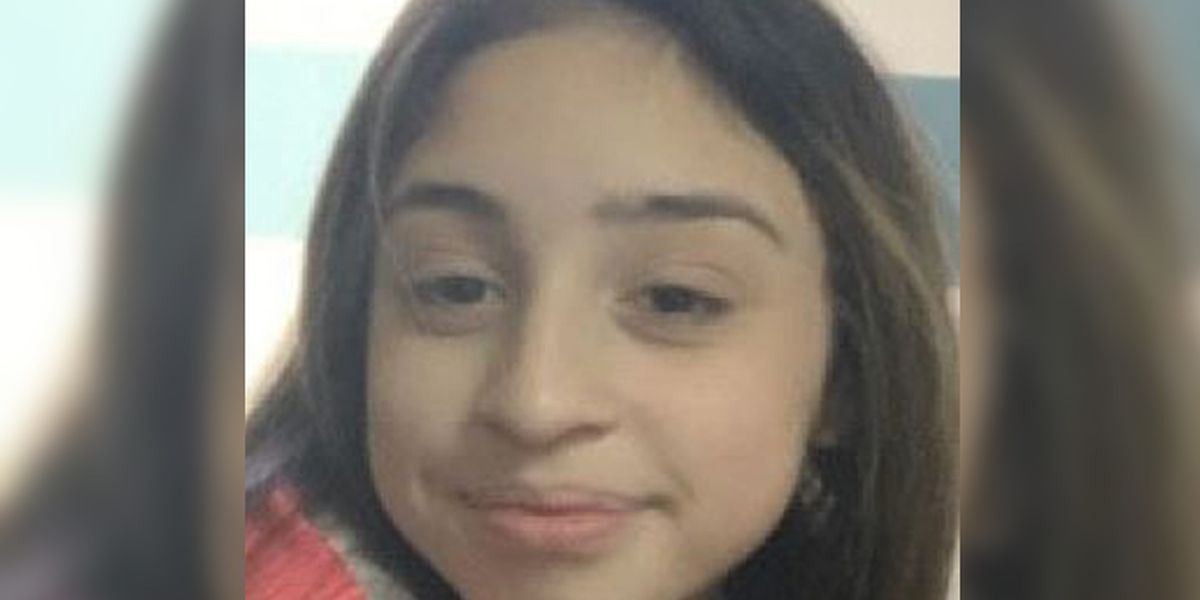 Missing 12-year-old girl in Texas has been found; Amber Alert canceled