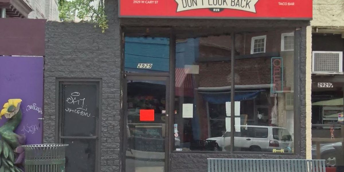 Popular Carytown Mexican restaurant closed after fire