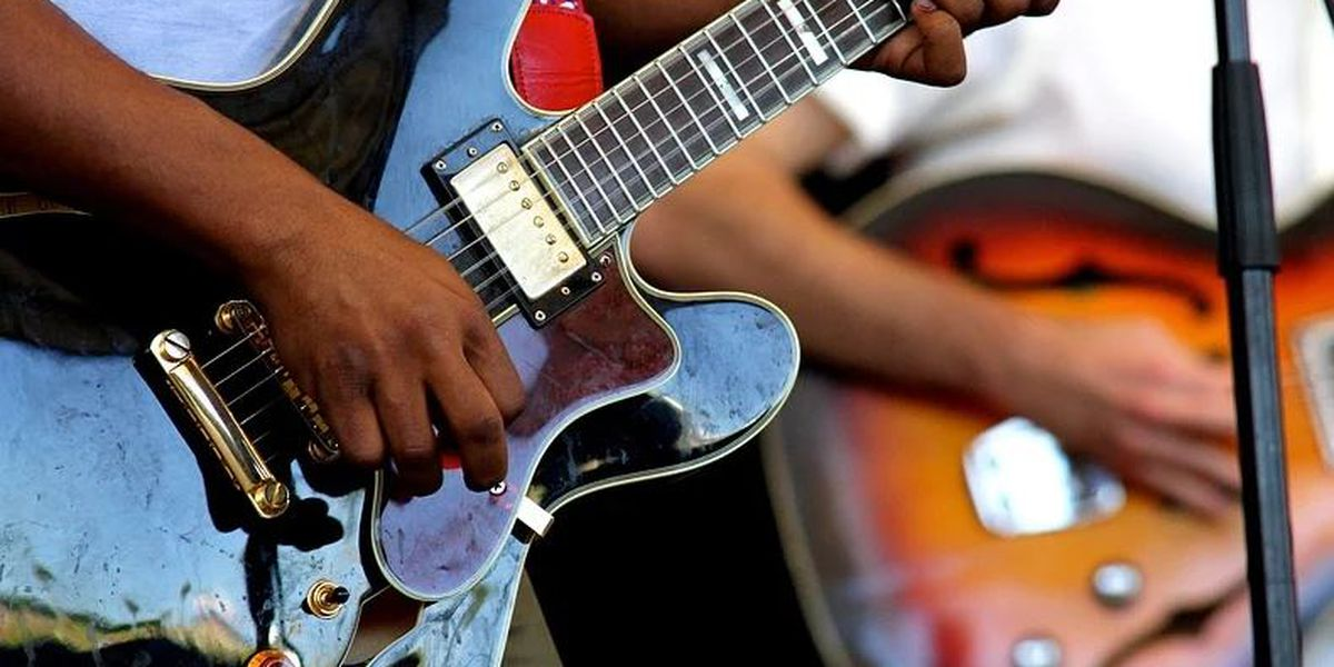 2020 Richmond Jazz & Music Festival has been canceled