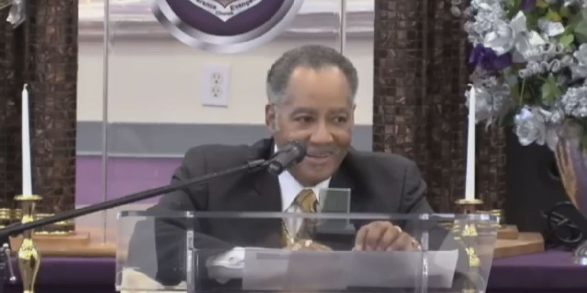 Virginia Pastor Dies From COVID-19 After Holding Packed Church Service