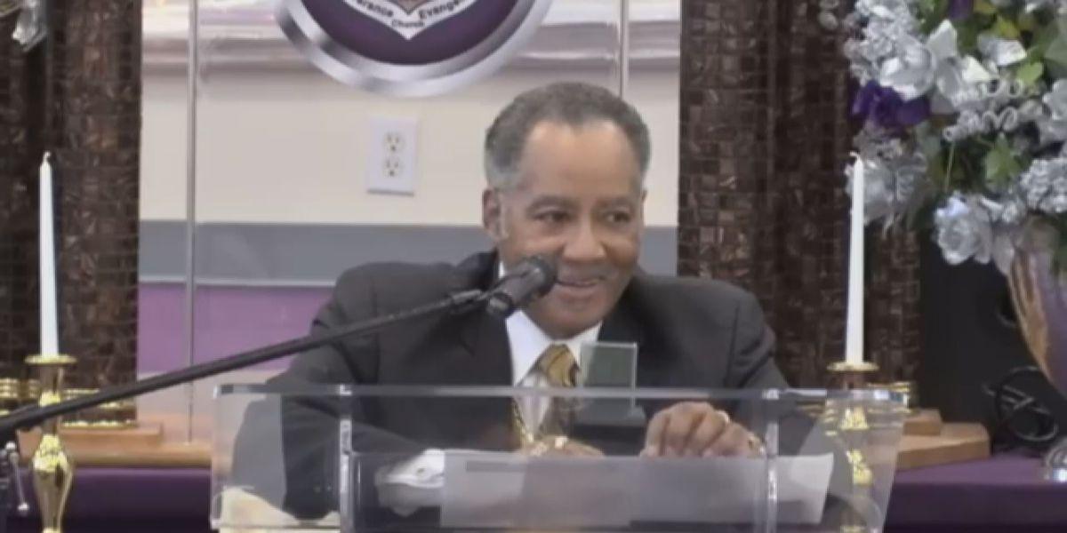 Pastor Who Held Packed Service Dies Of CoronavirusGuardian Life