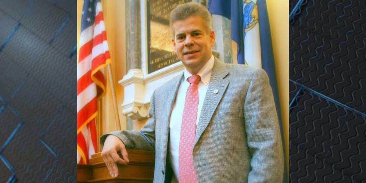 Colonial Heights Del. Cox elected Speaker-Designee