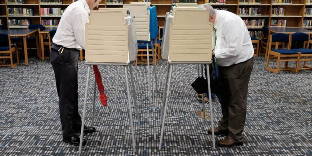 A court order to keep polls open later on Election Day wasn't followed, Republicans say