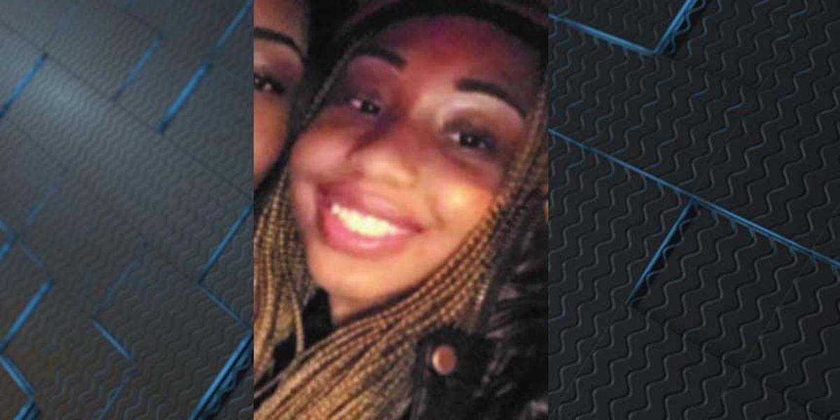 Missing teen found dead in Fairfax park