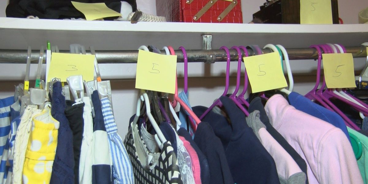 Hanover dad locks up daughter's closet after $500 phone bill