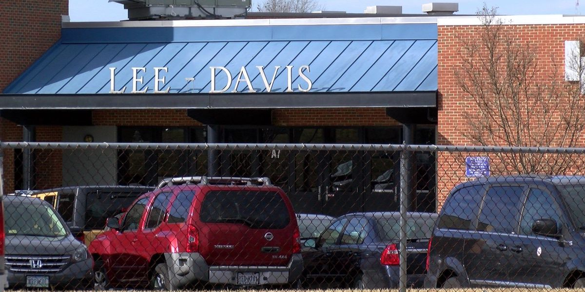 Petitions gain support over keeping, renaming Lee-Davis High School