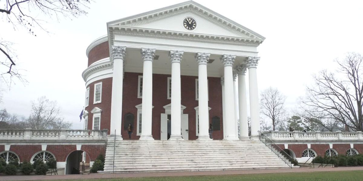UVA cancelling study abroad programs scheduled over spring break