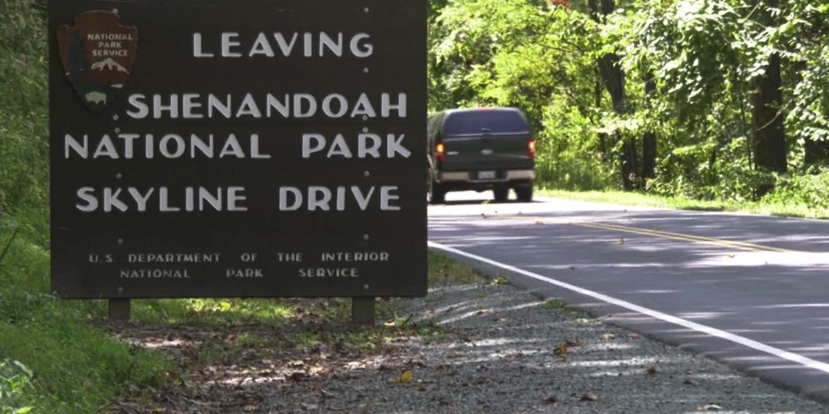 Shenandoah National Park further modifies operations in wake of COVID-19