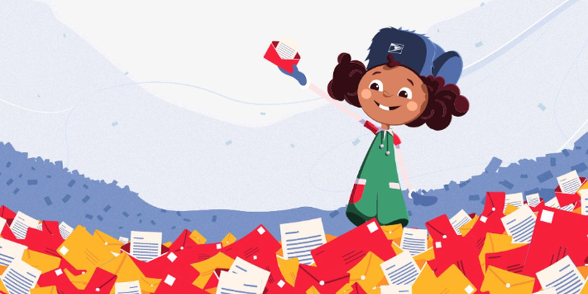We've seen this year's heartbreaking letters to Santa. USPS is helping you bring those kids' dreams to life.
