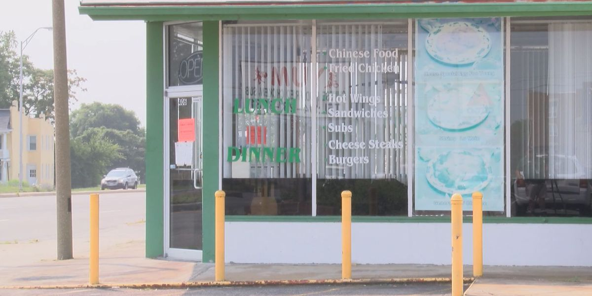 Restaurant Report: Richmond restaurant condemned for sewer backup