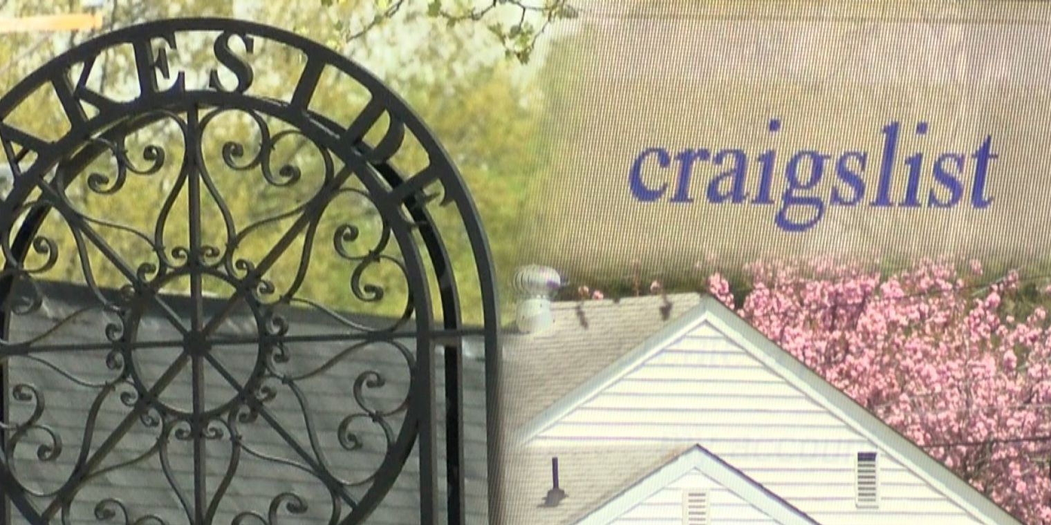 Craigslist scam uses picture of Henrico home to mislead tenants