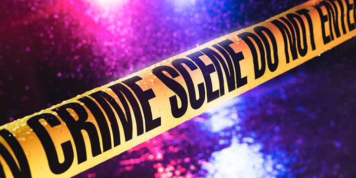 Police: Victim forced into vehicle, hit in head during armed robbery