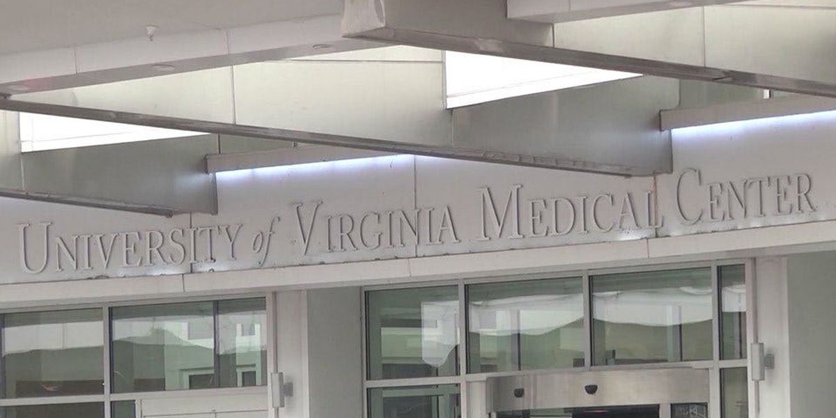 UVA Medical Center following COVID-19 patients after being released from ICU