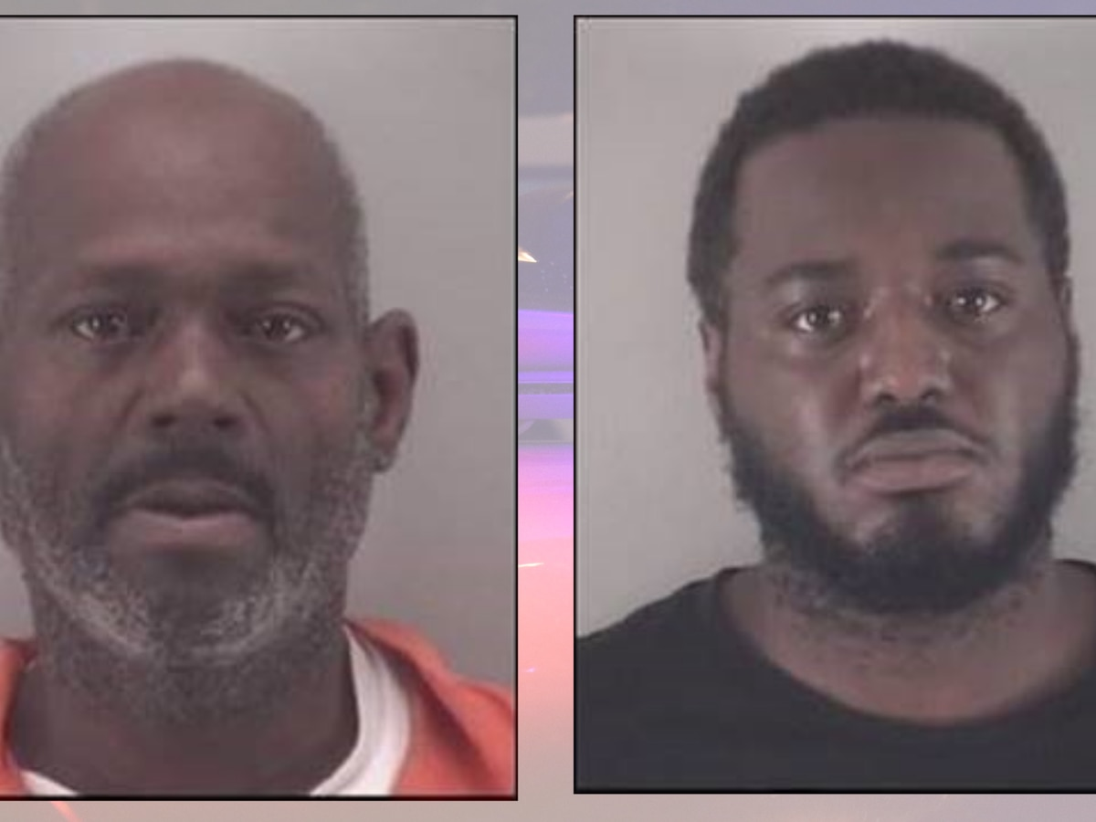 Two charged with murder, attempted robbery in February death of man