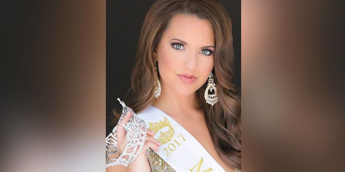 Miss Virginia lands in top 10 of Miss America