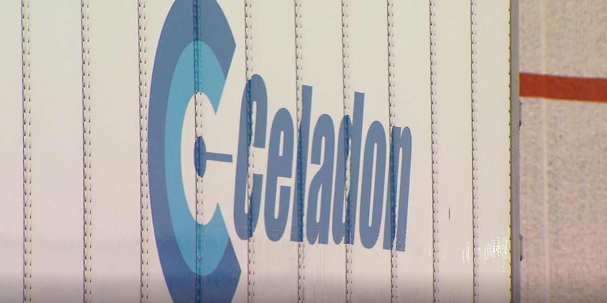 Major Trucking Co Celadon Files For Bankruptcy About 3 000 Losing Jobs