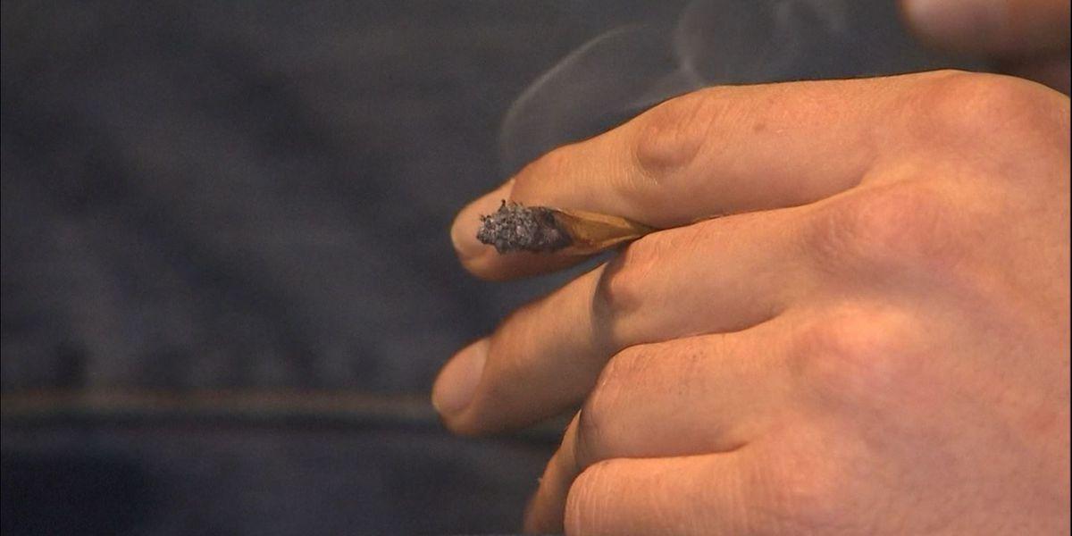 Divided US House committee backs pot decriminalization