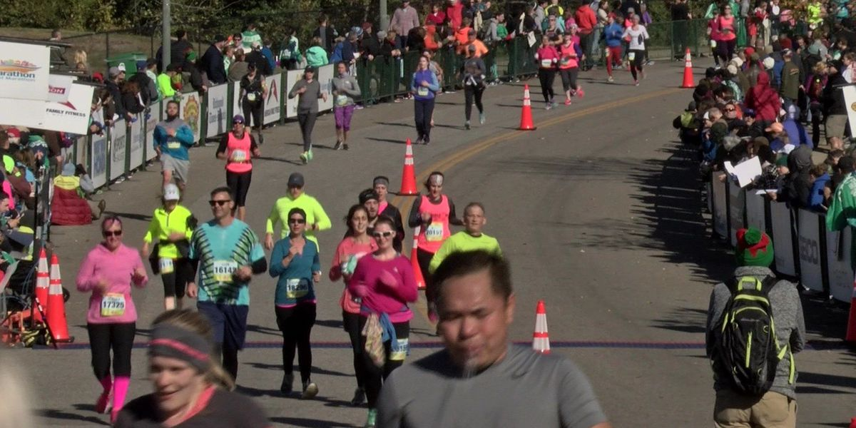 Following NY attack, Richmond Police prepare for marathon