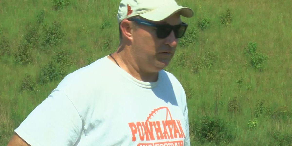Henderson brings winning reputation to established Powhatan program