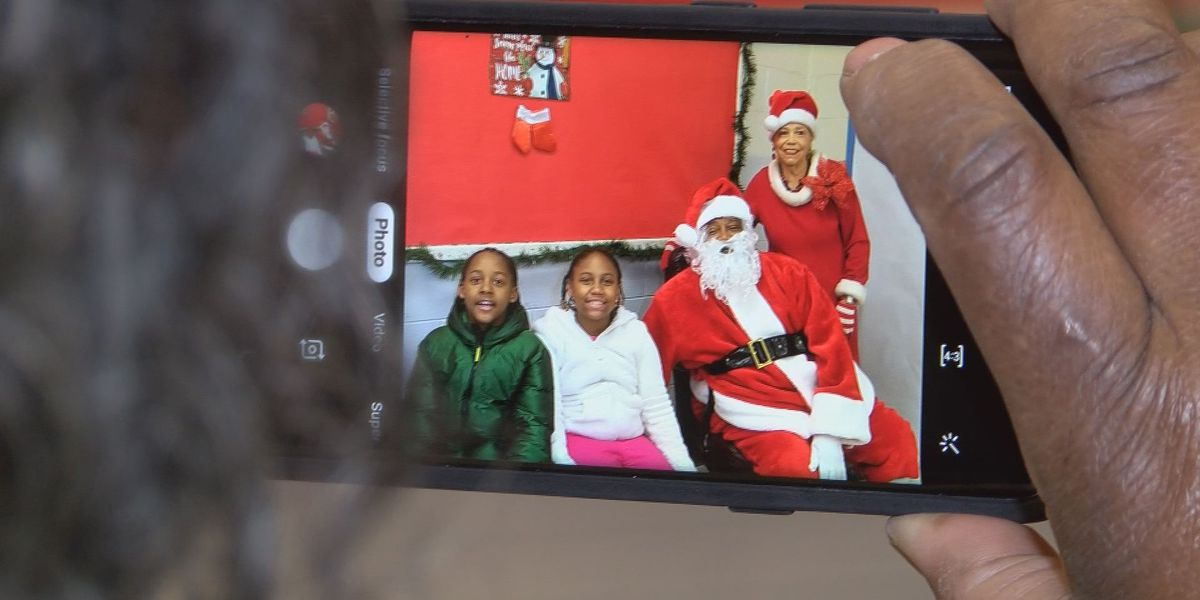 Annual 'Christmas at Creighton' toy drive held at Richmond church