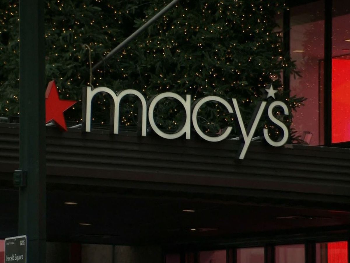 Macy's fights community hunger with local Richmond organizations