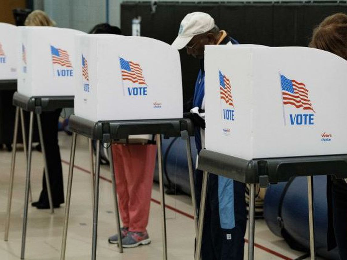 Today is the last day to register to vote in Virginia's June primary