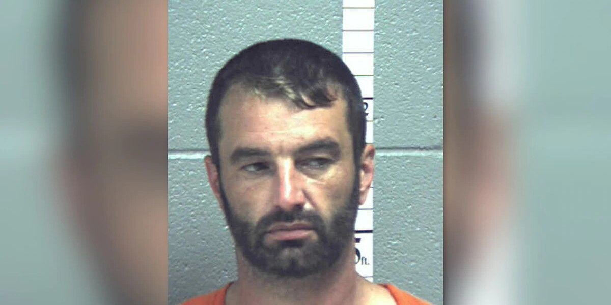 Augusta County man accused of raping woman who needed directions