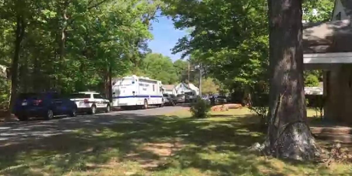 Teen suspect taken into custody after shooting near Laburnum ES in Henrico