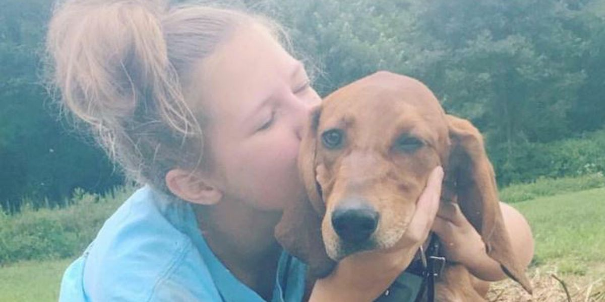 12-year-old girl killed while chasing dog will be buried with her pet