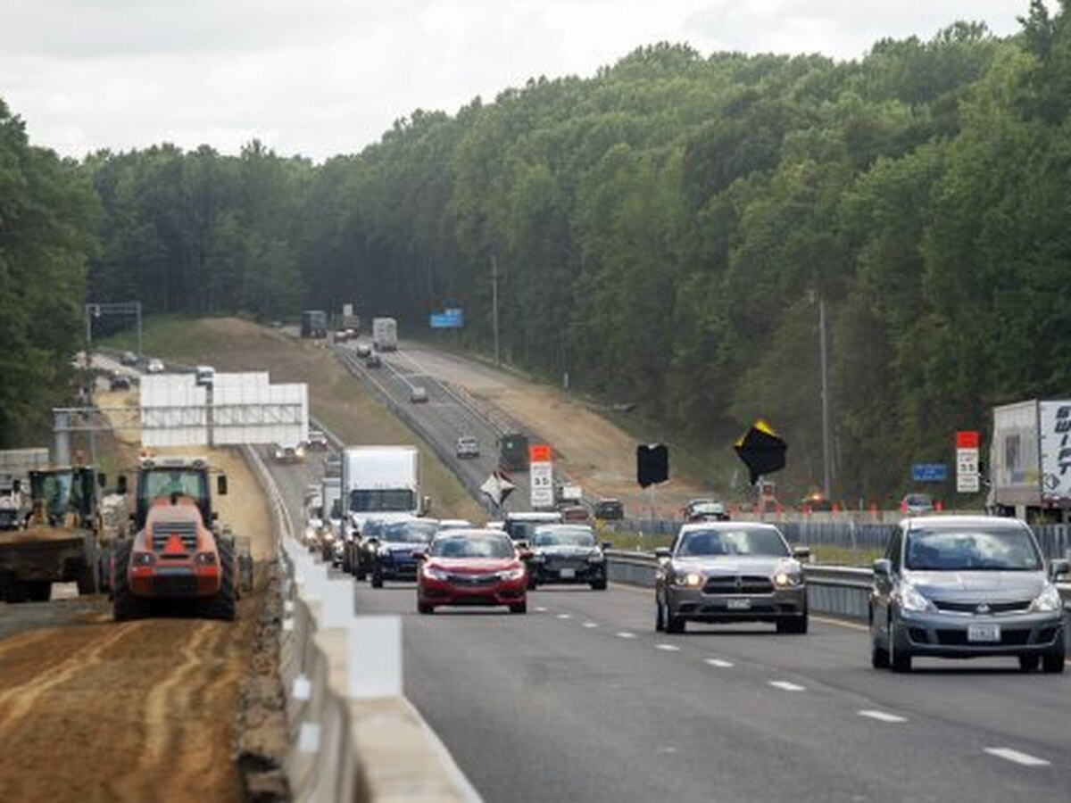 Could I-64 prove VDOT's highway management is on the road to reform?
