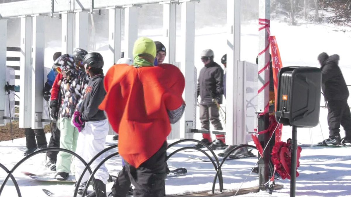 Virginia ski resort announces winter season reopening plan