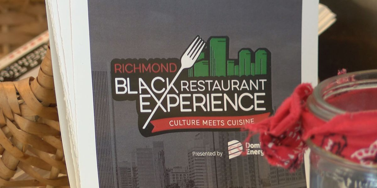 4th Annual Black Restaurant Experience in full swing