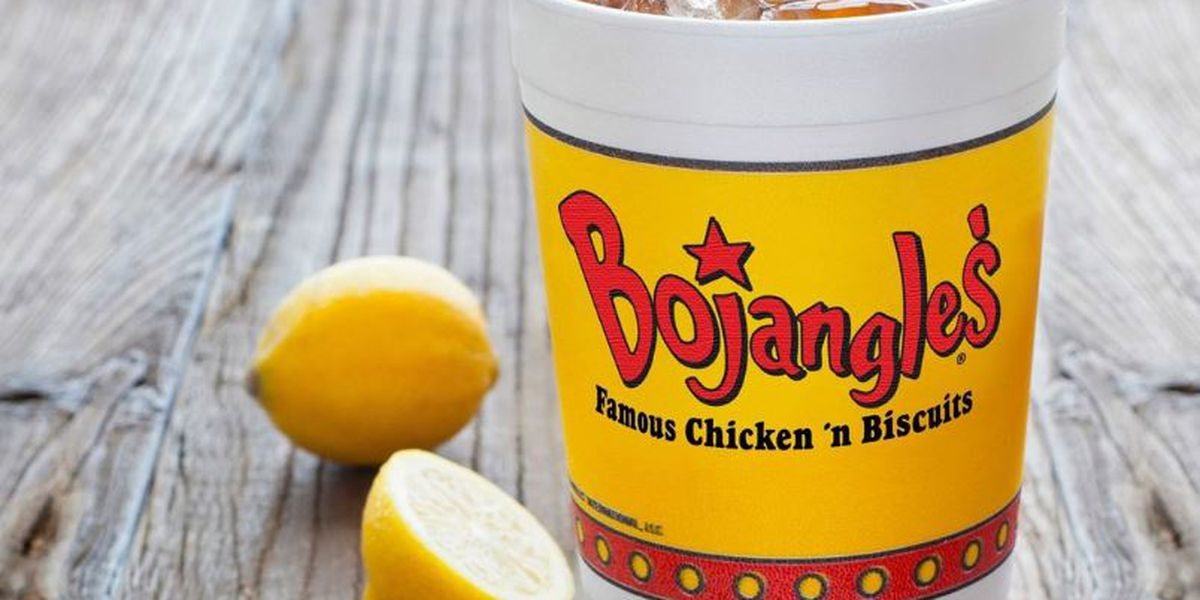 Bojangles offers free tea to healthcare workers, first responders