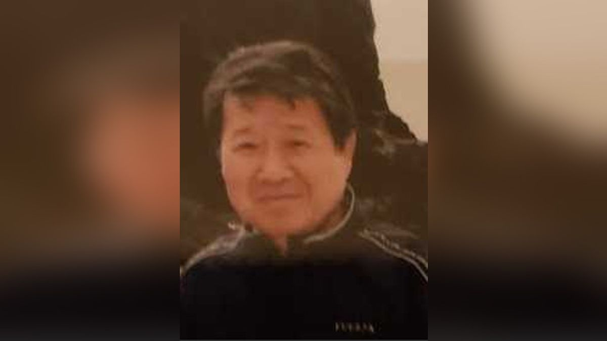 State police cancel Senior Alert after missing man found
