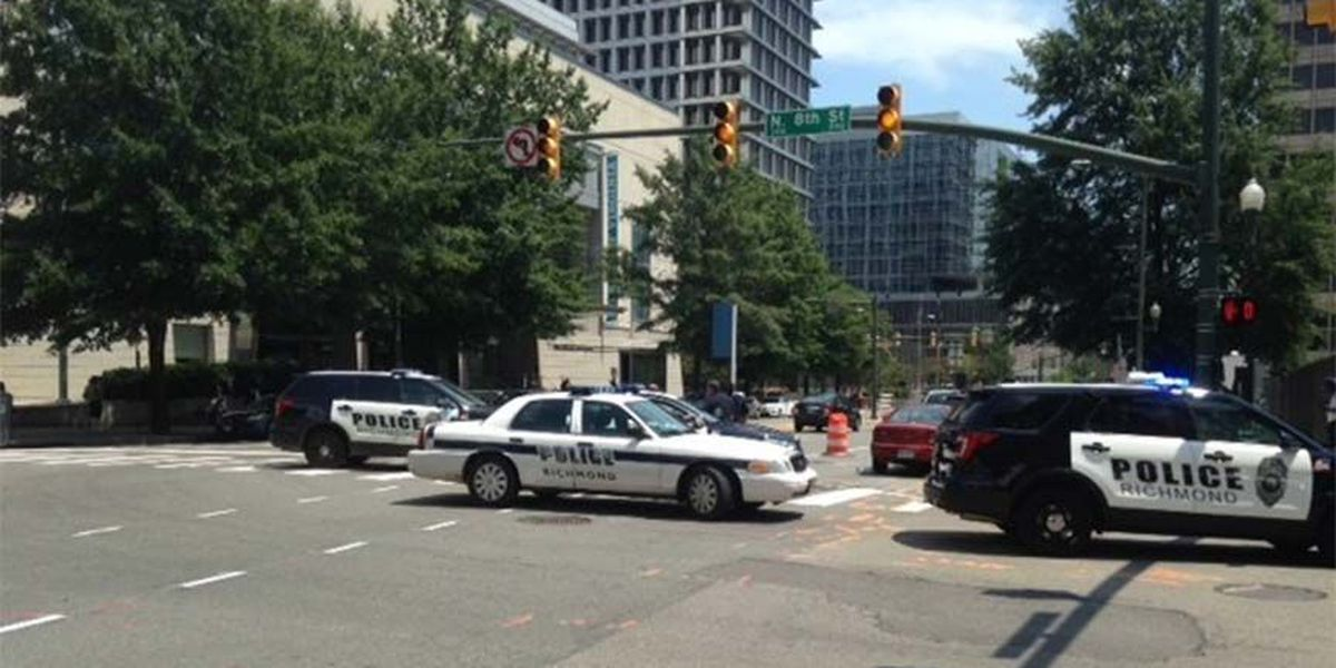 Police ID woman killed by vehicle at crosswalk in Richmond
