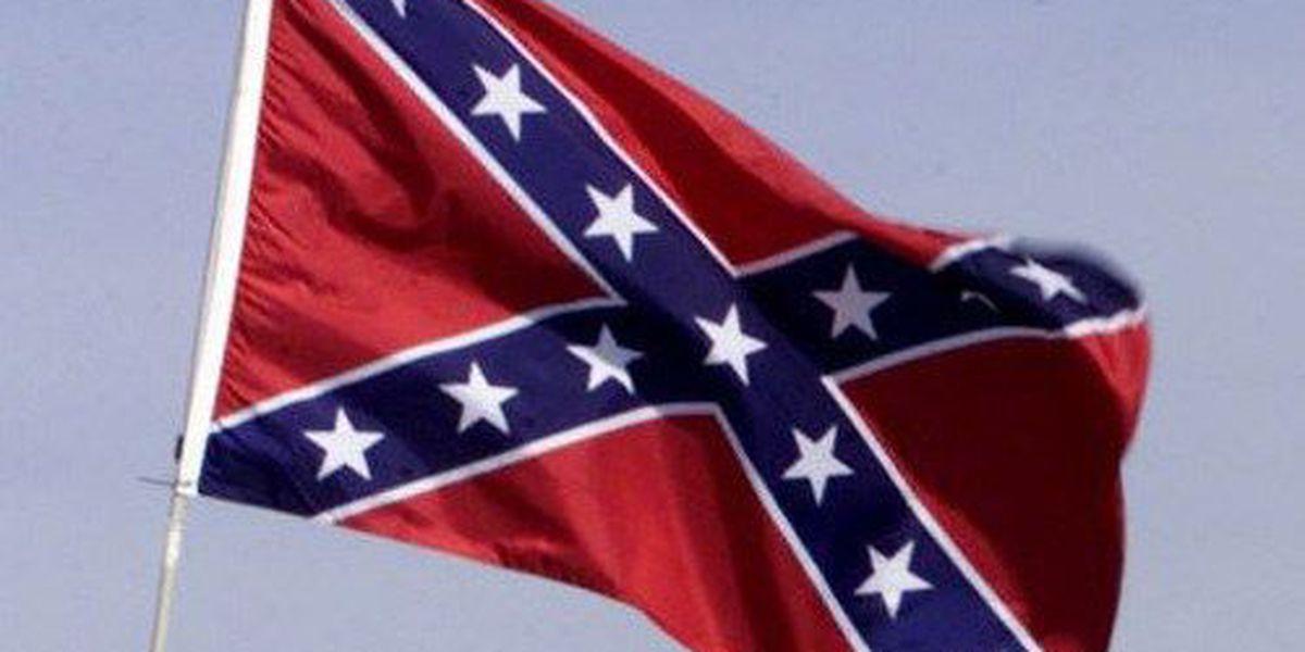 Confederate flag exhibit to proceed at Virginia museum
