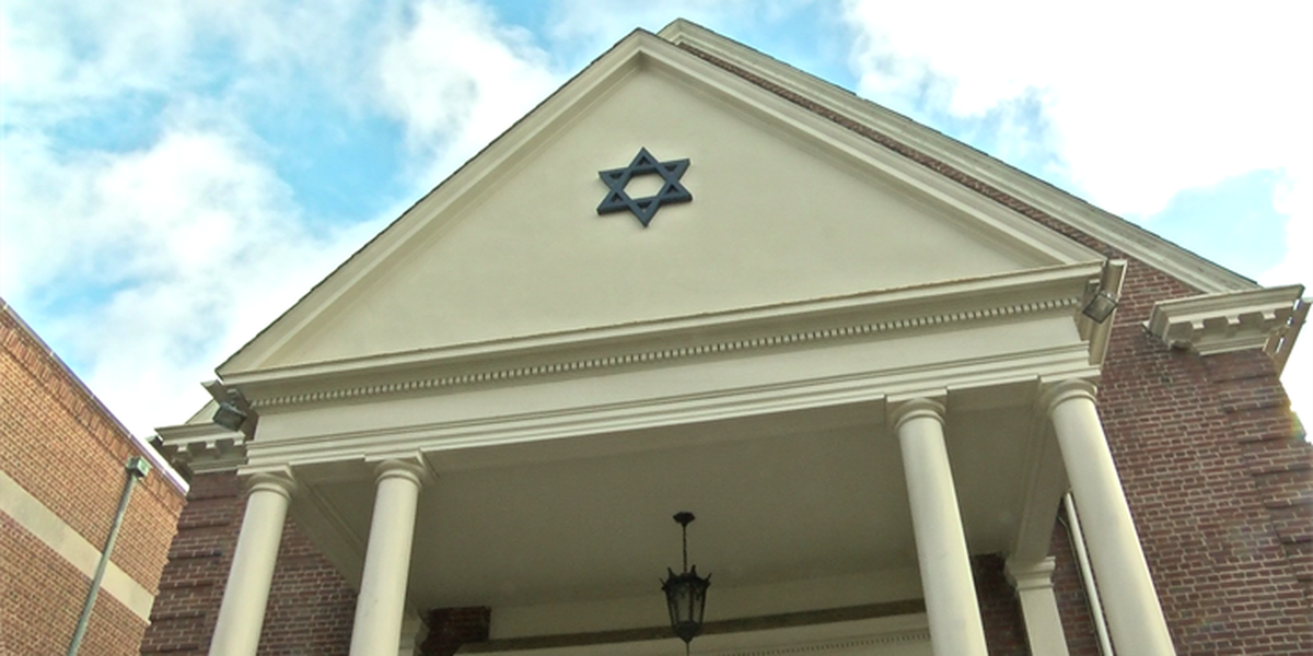 Richmond synagogue to host Muslim refugees for Passover