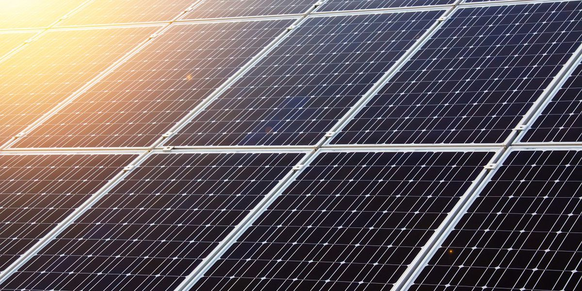 Va. Schools Go Green with Solar Panels