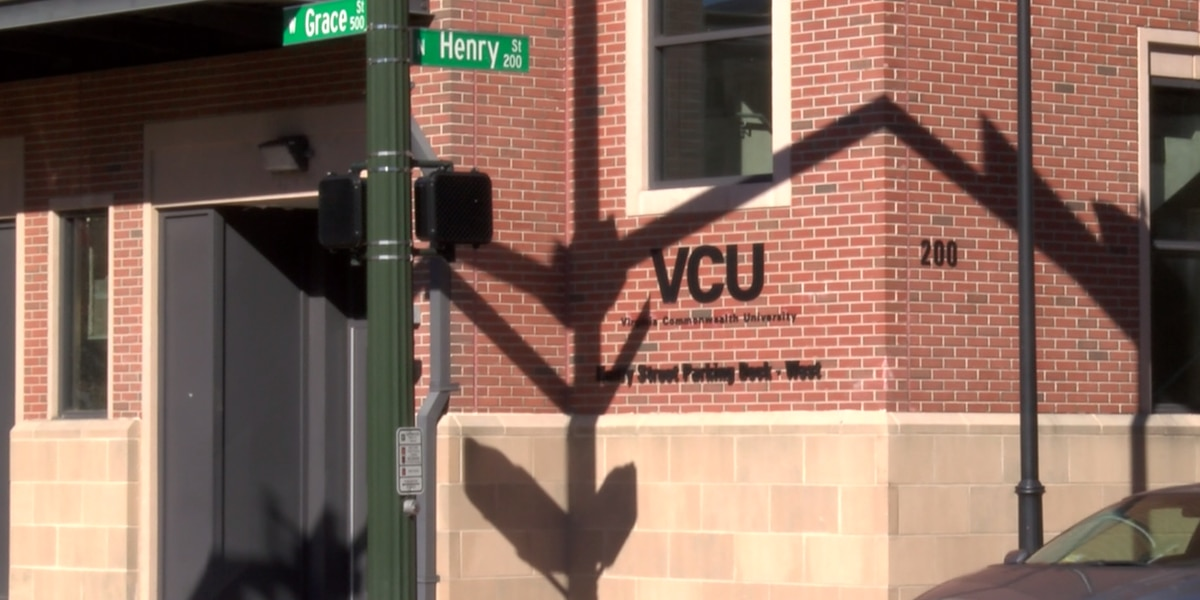 VCU opens parking decks in preparation for Hurricane Florence