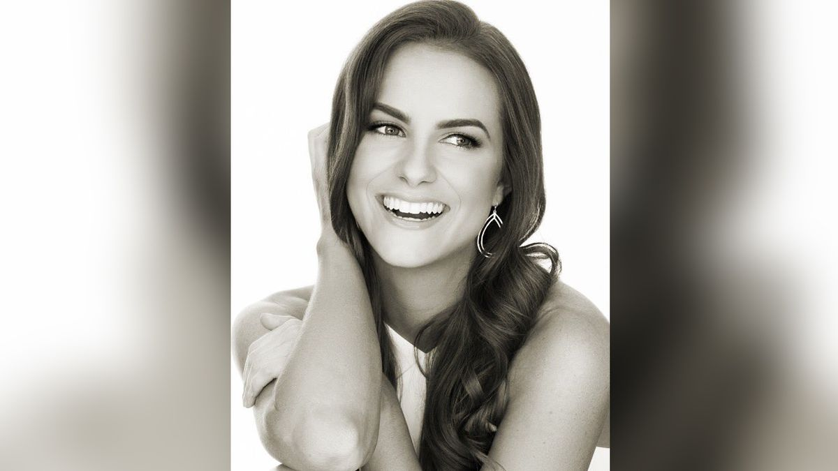 Miss America, Camille Schrier will be visiting Tussing Elementary School