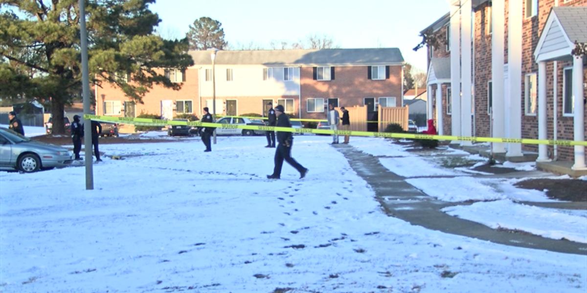 Police: Teenage boy accidentally shoots himself