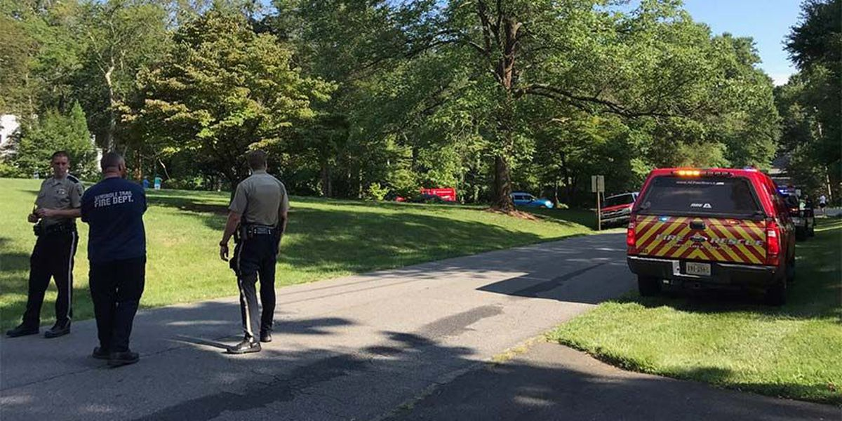 NTSB: No distress signal issued for VSP helicopter that crashed in Charlottesville